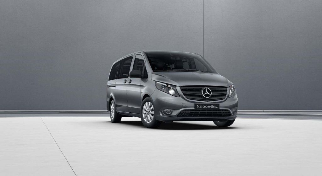 Meredes- Benz Tourer Select 116 L2 2.1 £25,995 +VAT: image