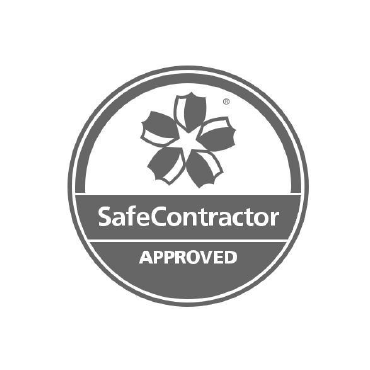 We have achieved the SafeContractor accreditation : image
